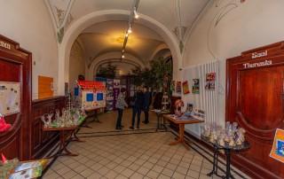Kinderkunstausstellung Hof 2018