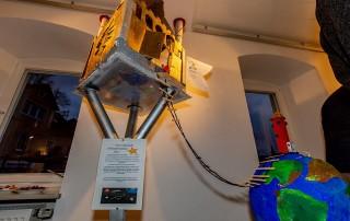 Kinderkunstausstellung Künstlerhaus Schirnding